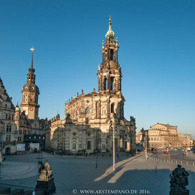 Hofkirche dresden gottesdienste