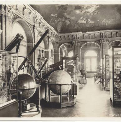 Dresdner Zwinger Arstempano